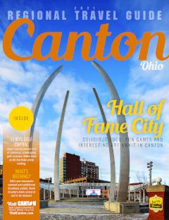 Canton-Stark Visitors Guide!