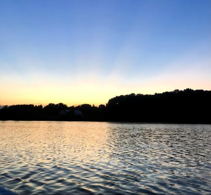 Brogan's Best: Trip to Walborn Reservoir