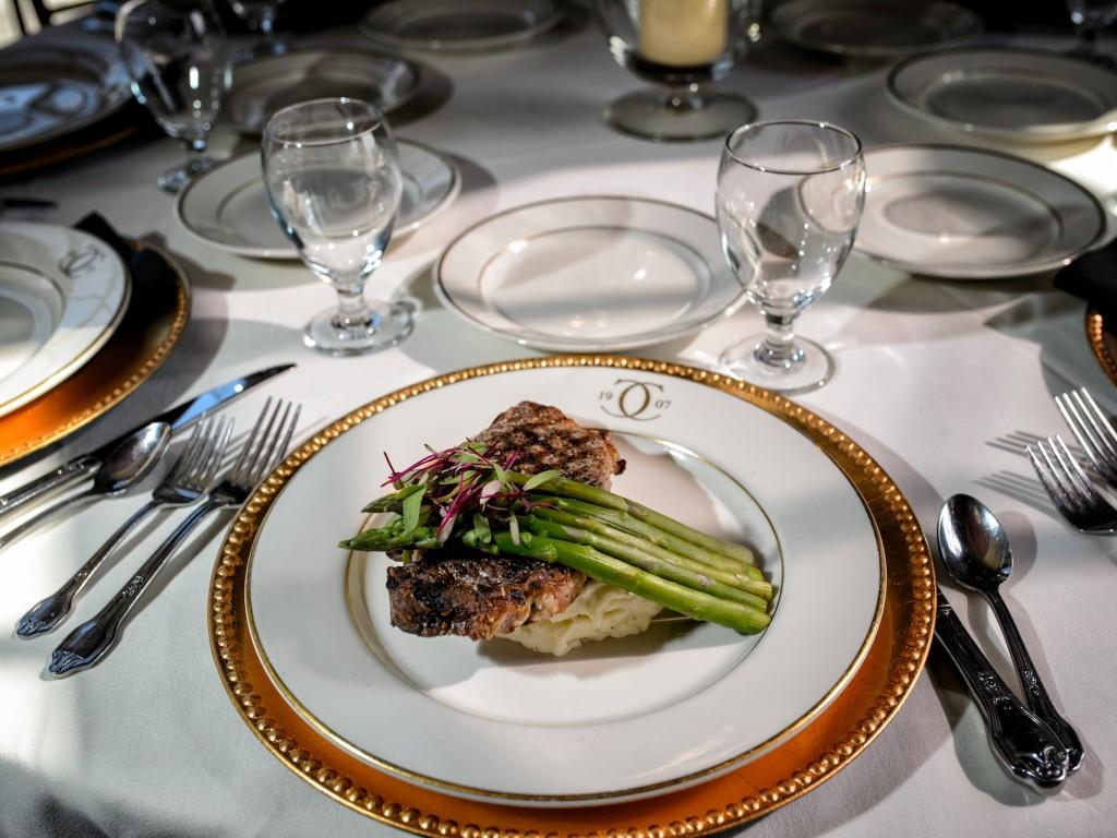 Fine Dining Restaurants In Canton Ohiostark County Visit Canton