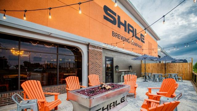 Your Summer Guide to Patio Dining in Stark County