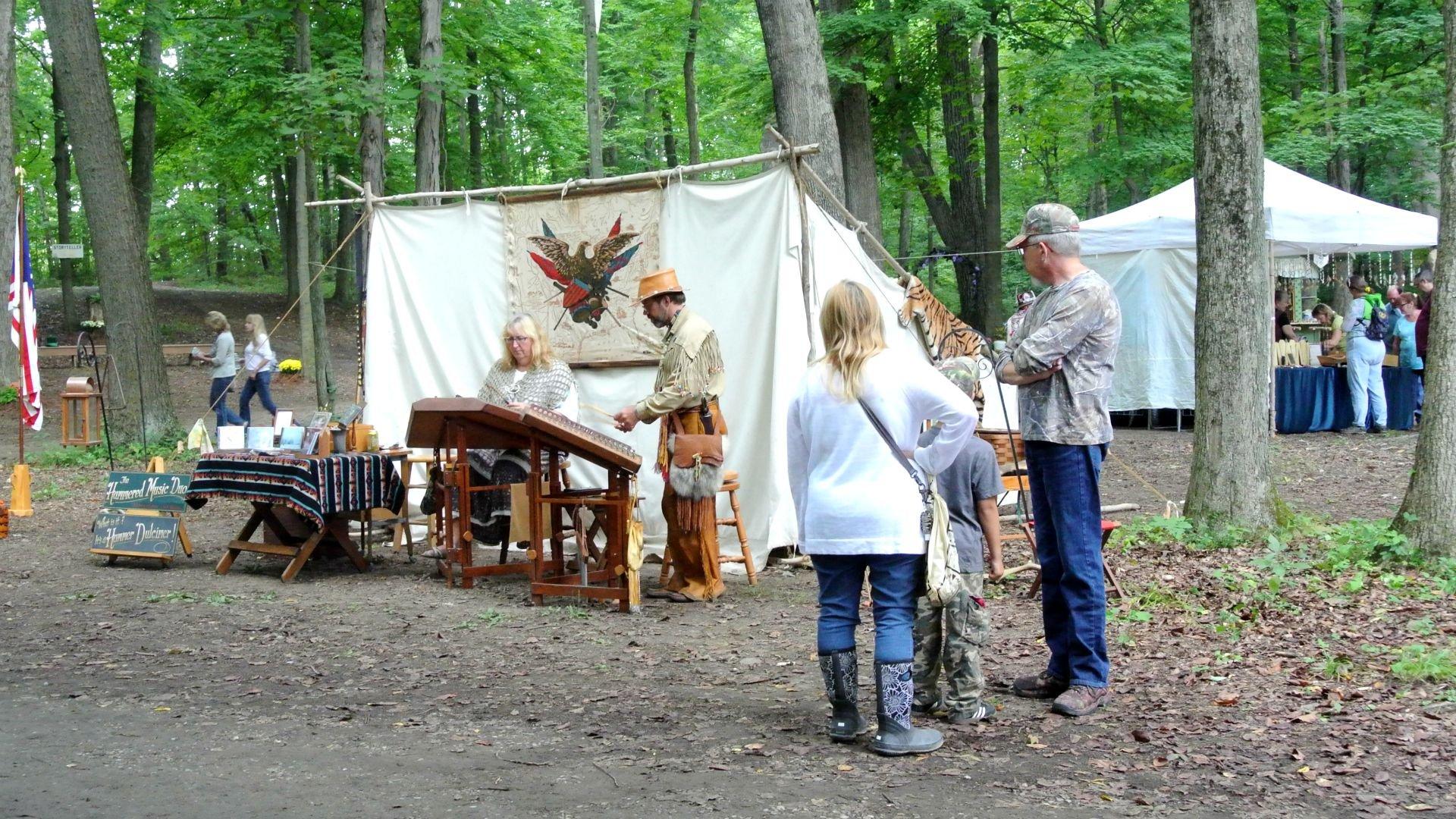 Yankee Peddler Festival