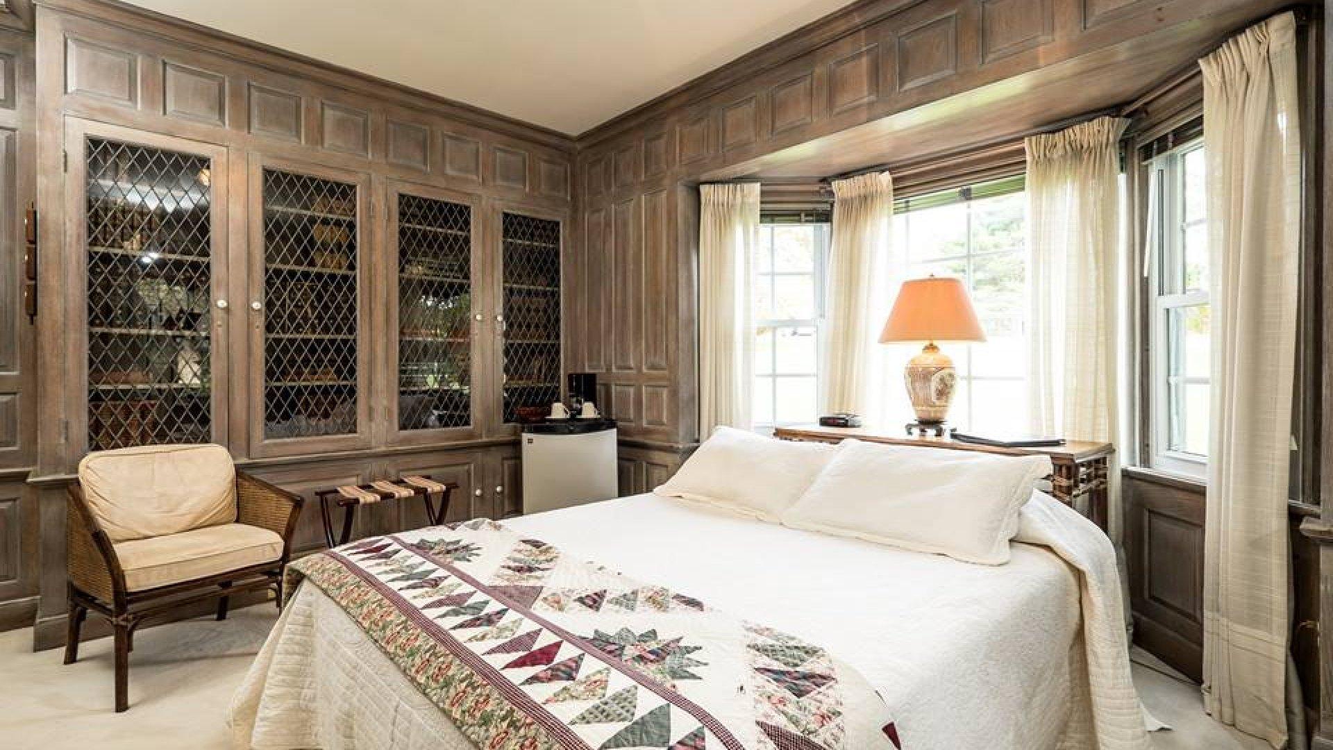 Romantic Bed & Breakfasts