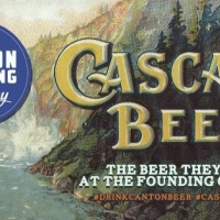 Cascade Beer Returns at Inaugural Canton Oktoberfest