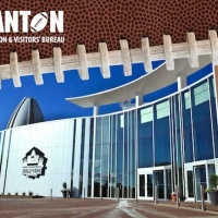 Visit Canton & Pro Football Hall of Fame Partnership 2016
