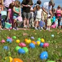 Easter Events 2016