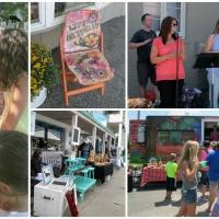 Second Saturdays in Hartville Start June 11!