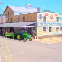 Old Fashioned Day & Bicentennial Celebration in Historic Downtown Hartville September 10th!