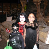 Spook-tacular Fun October 25th through 31st in Stark County