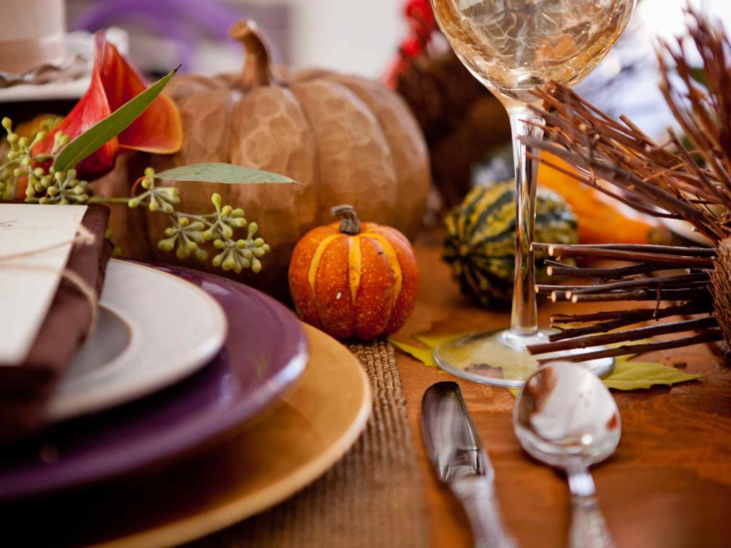 Stark County Restaurants Serving Thanksgiving Buffets 2017