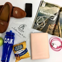 Stark11: 11 Must-Have Carry-On Items