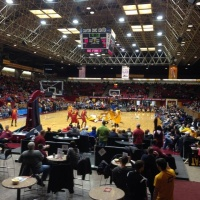 Stark 11: 11 Canton Charge Games and Events You Can't Miss