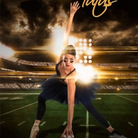 New Event Brings Ballet and Football Together