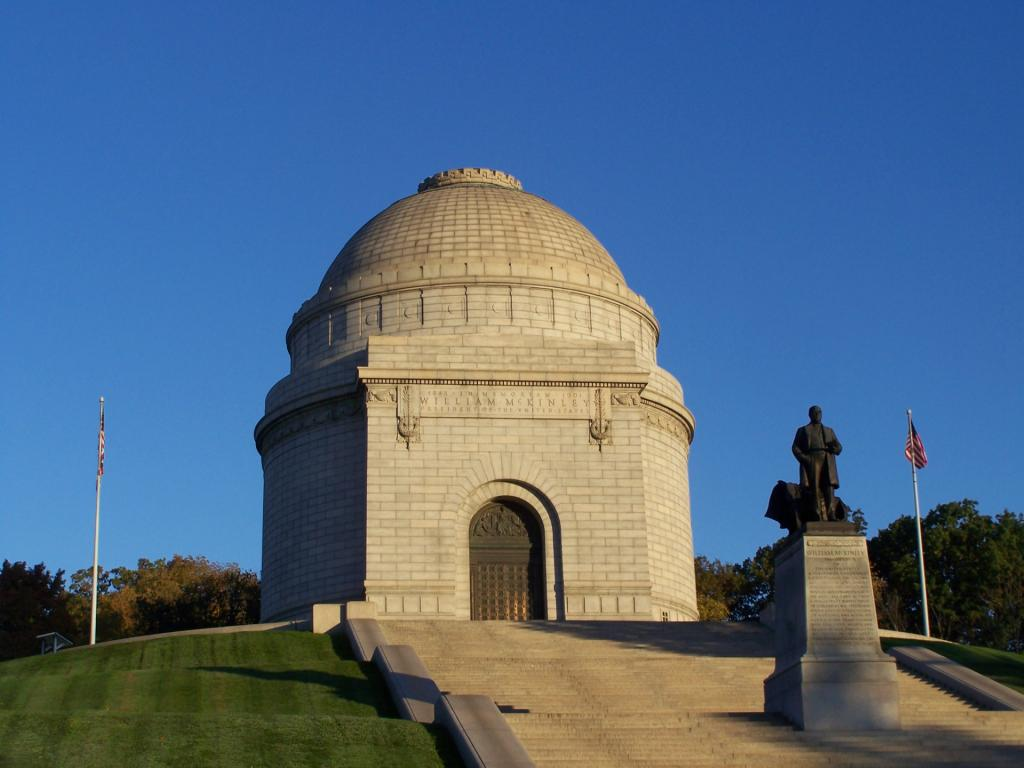 Stark11: 11 Facts About President McKinley You May Not Know