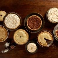 Stark11: Top 11 Pies at the Hartville Kitchen