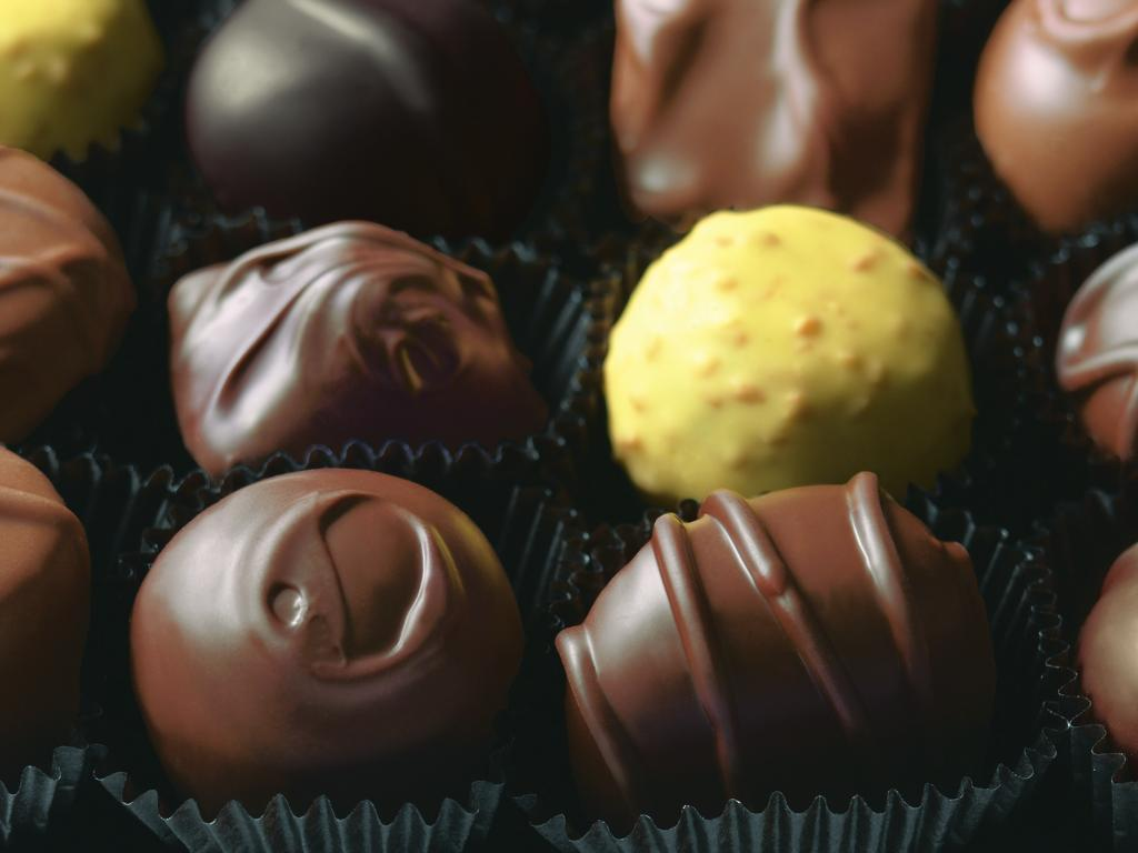 11 Places to Enjoy Chocolate in Stark County