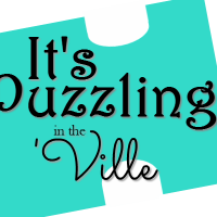 It's Puzzling in the 'Ville: Get Ready to Compete April 8th and 22nd