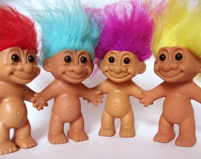 BREAKING NEWS: Trolls Have Escaped In Downtown Alliance!