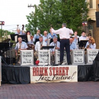 Minerva Jazz Festival Celebrates Art & Local Music