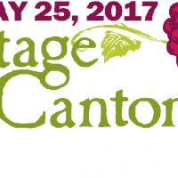 Enter To Win 2 Tickets To Vintage Canton 2017
