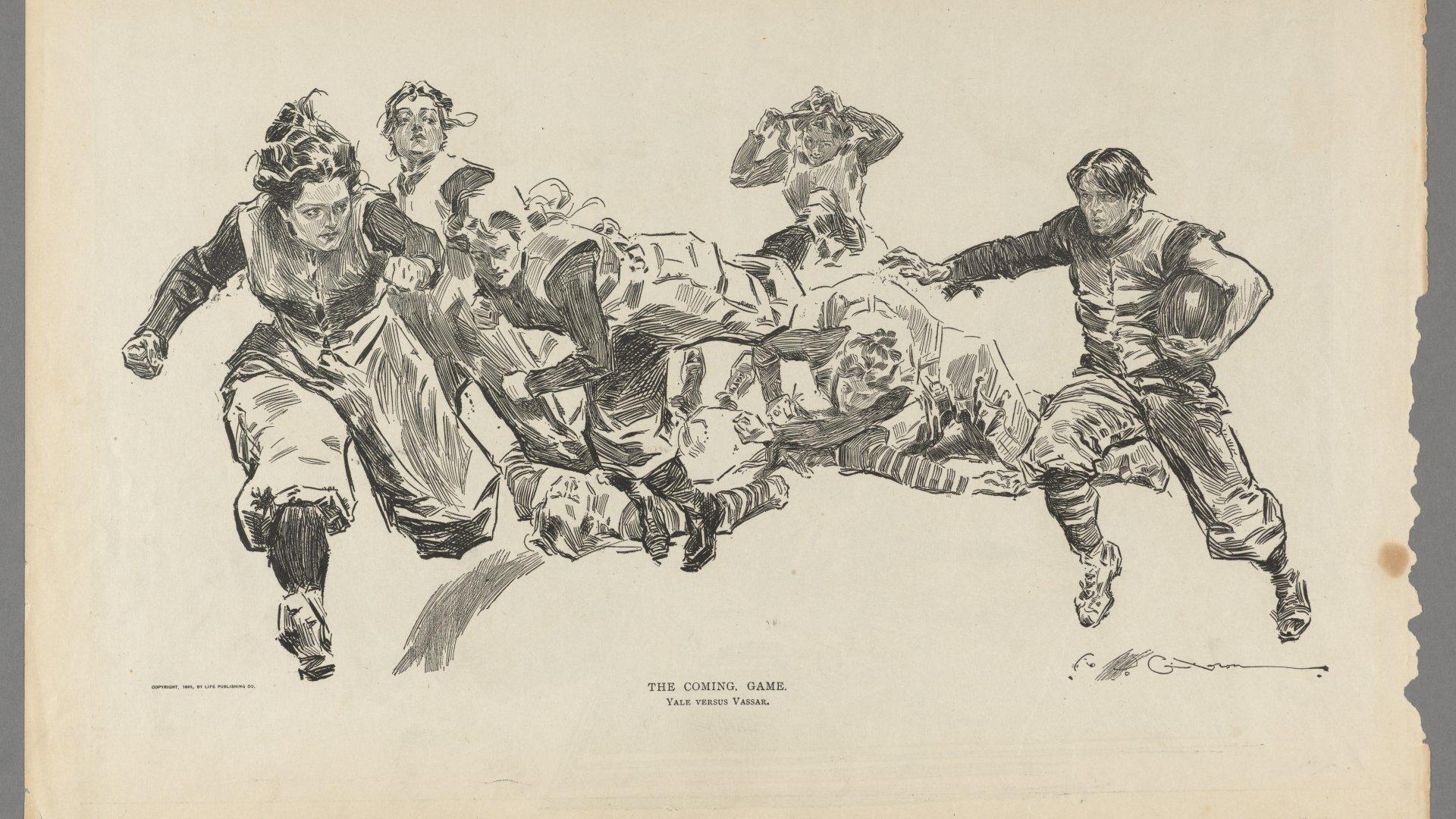 Football in American Art