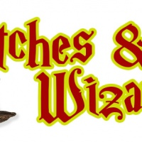 Canton First Friday: Witches and Wizards on October 6th