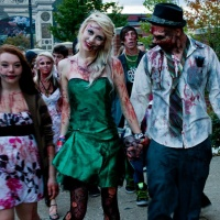The Massillon Zombie Walk Celebrates it's 10th Anniversary Saturday, October 14th