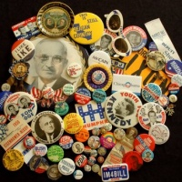 SHOW ALERT! Political & Pop Culture Collectibles Show Coming to Canton October 27-28