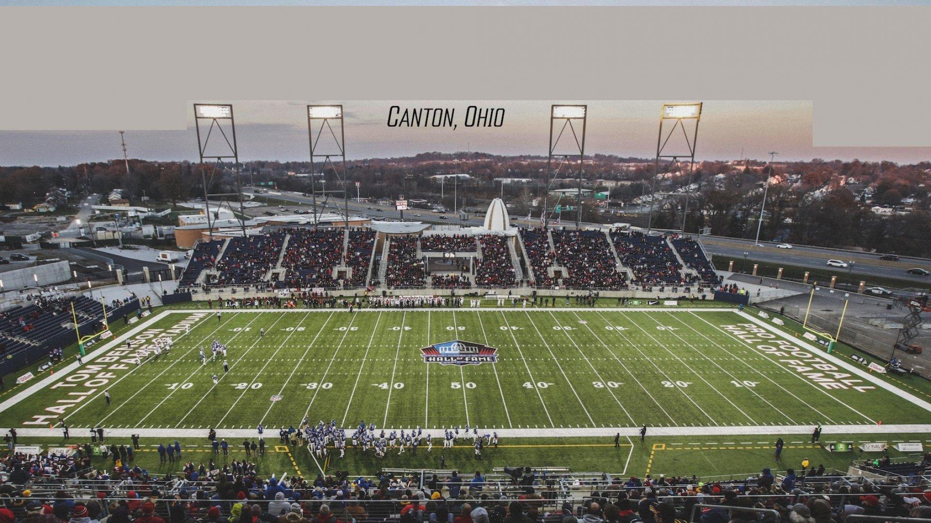 Ohio High School Football Championship Games