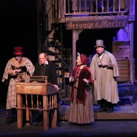 Festive Holiday Theatre Productions & Shows