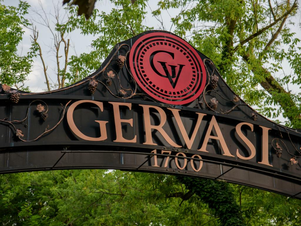 Gervasi Vineyard Expands Destination Resort with the addition of New Boutique Hotel and Distillery