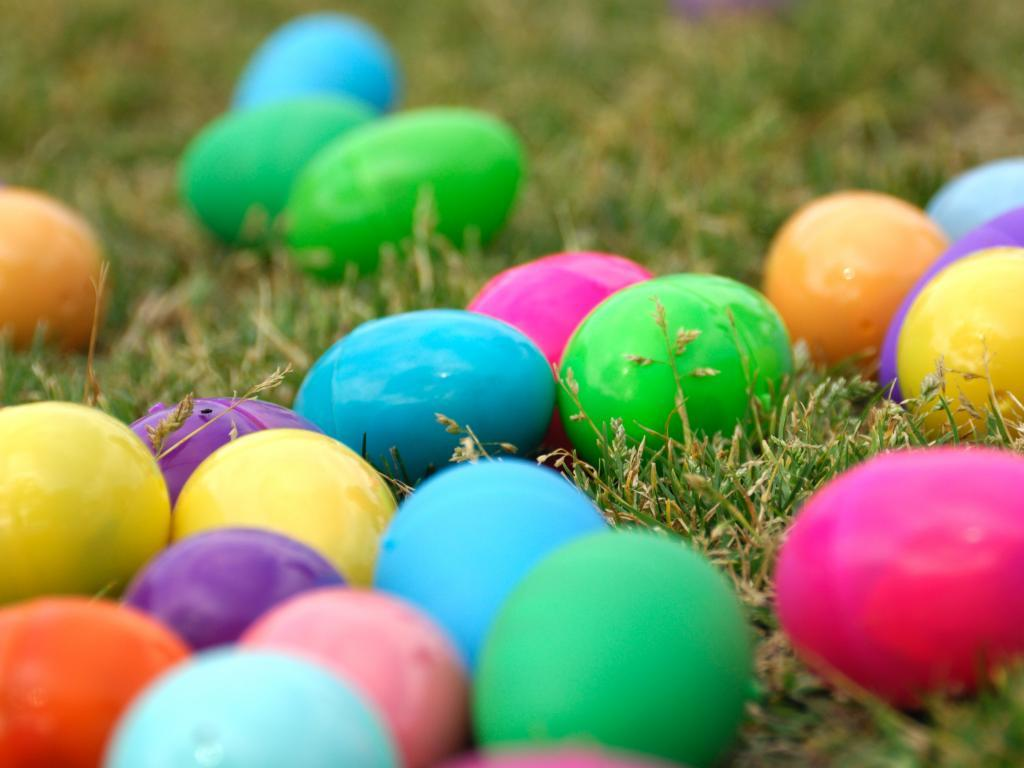Easter Buffets & Special Holiday Meals
