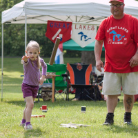 Kubb 101: Midwest Kubb Championship Coming to Canton
