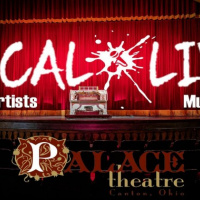 Local, Live at Canton Palace Theatre