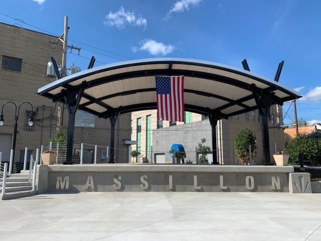 Downtown Massillon Heats Up This Summer with Free Summer Concert Series