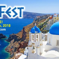 Canton Greek Fest: Live Music, Delicious Food, & Celebration of Culture