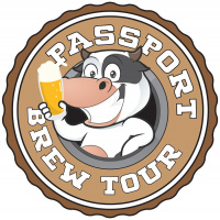 Brew Tour Passport