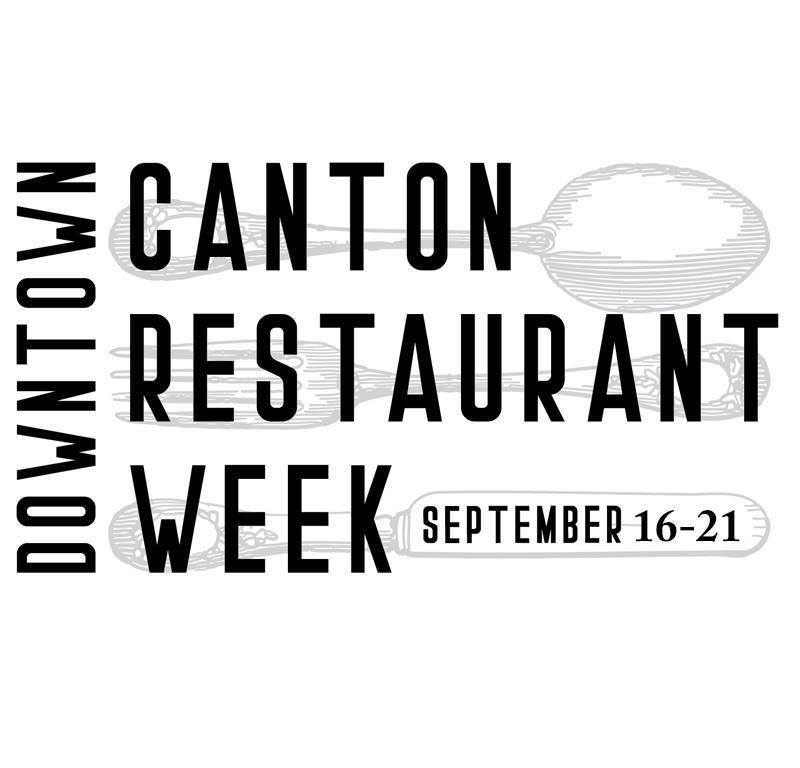 Downtown Canton Restaurant Week