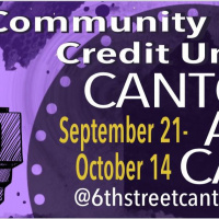 Canton Art Call