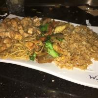 Parents wasabi