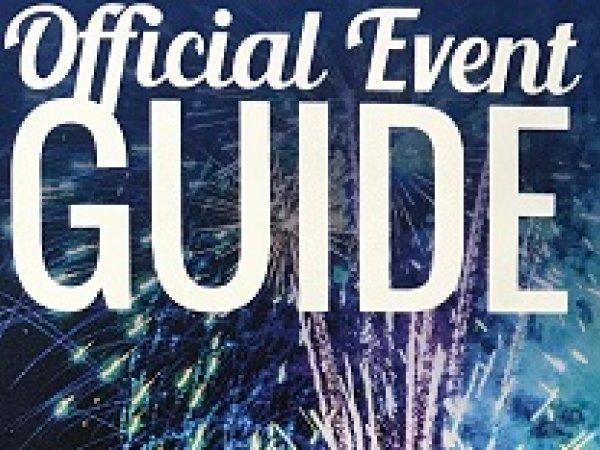 Calendar of events widget