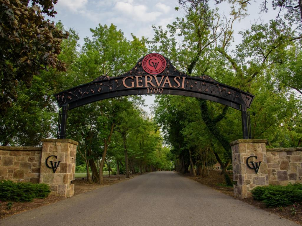 Summer Happenings at Gervasi Vineyard