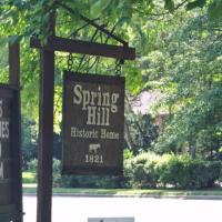 Springhillhistorichome