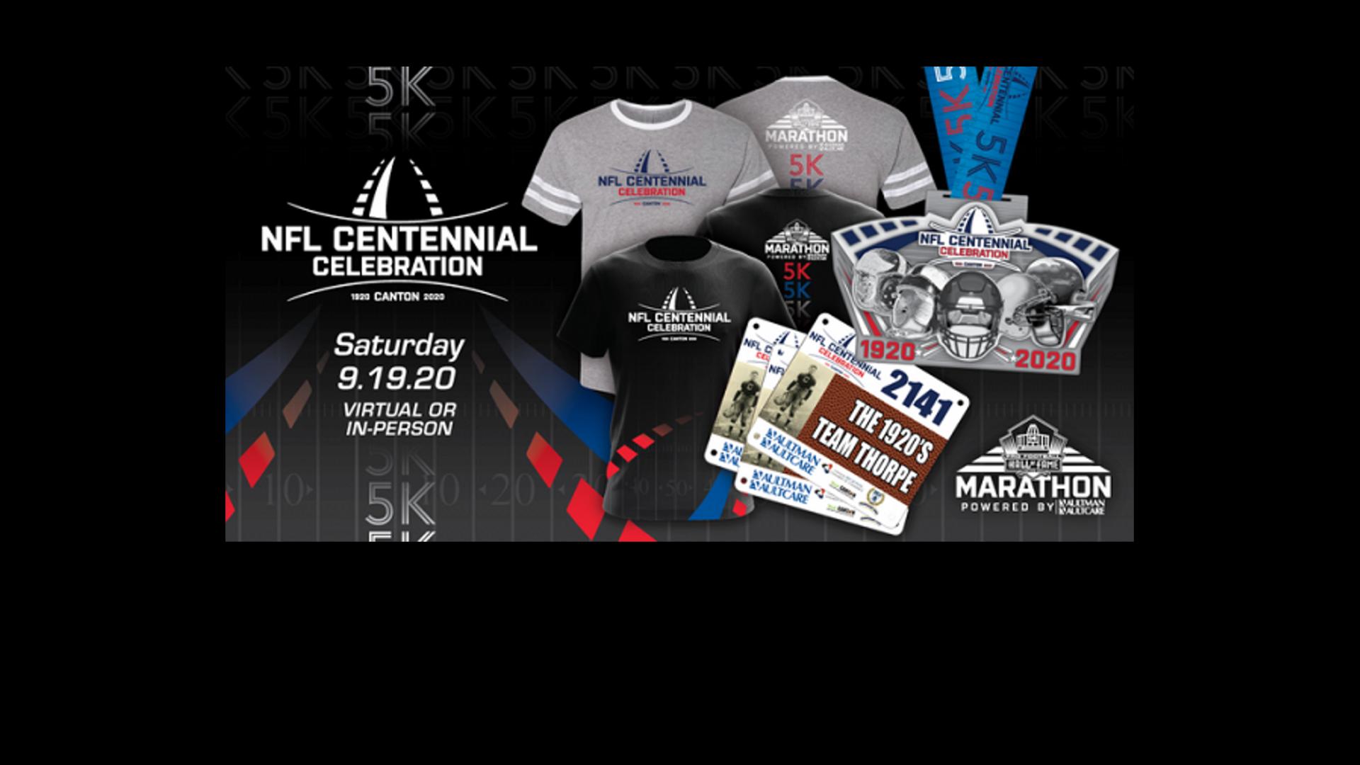 nfl centennial