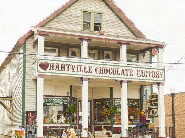 Hartville ohio magazine best hometown