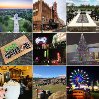 Visit Canton: A Year in Review