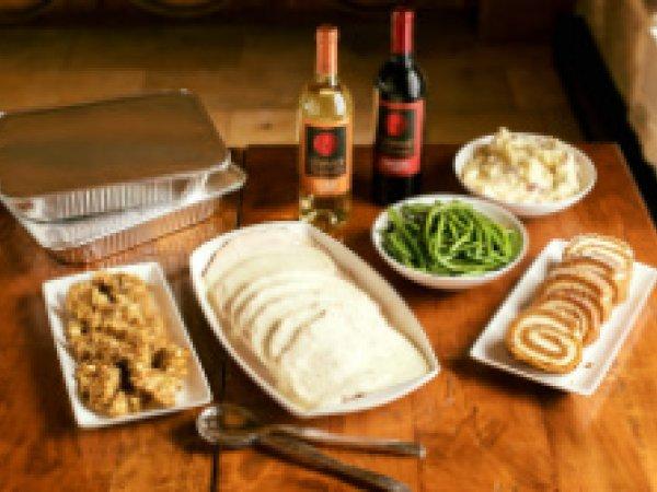 Gervasi family meals widget